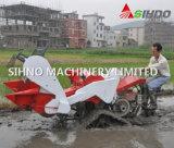 Extensamente ceifeira de liga automotora da grão do uso mini para o arroz/trigo
