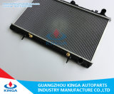 Radiador barato de China para Nissan Altima 1989 1991 A31/C33/R32 A preço 21460-72L05/71L00