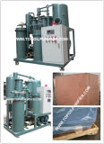 Sistema Waste verde da filtragem do petróleo hidráulico