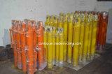 Cilindro hidráulico para Hyundai e outras máquinas escavadoras dos tipos