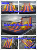 상업적인 PVC 스포츠 게임 아이 성숙한 팽창식 상승 벽 (MIC-087)