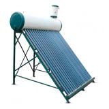 non riscaldatore di acqua solare del geyser della valvola elettronica di pressione 200liter
