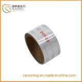 Стикер маркировки отражательной ленты видности безопасности предупреждающий крытый
