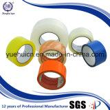 100% überzogener haltbarer acrylsauerklebstreifen der Qualitäts-OPP