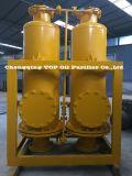 Zuverlässige Qualitätsbewegliches verwendetes kochendes Öl-Vakuumfilter-Gerät