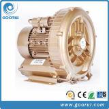 Matériel régénérateur de câble d'alimentation de ventilateur d'air élevé d'aspiration de poids léger