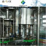 Automaitc 3 en 1 máquina de rellenar del agua de botella