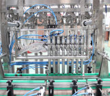 Plastikflaschen-kochendes Öl-Abfüllenfüllende Zeile