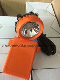 Kl5lm 광부 헬멧 램프