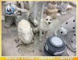 動物の彫刻は漫画図を卸し売りする