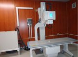 Dr. High-Frequency het Digital Radiography X-ray Systeem van de Machine