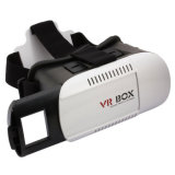 2016 3D Vr Box per Android e l'IOS Smart Phones 3D Vr Glasses Virtual Reality