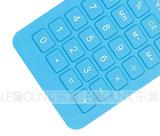 10 손가락 아BS 물자 플라스틱 전자 계산기 (LC263ABS-1)