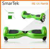 Smartek 6.5 Zoll-Selbstausgleich elektrischer Gyropode Gyroskuter Gyroscooter Hoverboard Patinete Electrico elektrischer Roller für Weihnachtenc$e-roller mit UL S-010-Cn