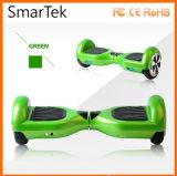Vespa eléctrica de la rueda de la pulgada dos de Smartek 6.5 con Bluetooth S-010