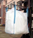La tonnellata tessuta pp insacca i sacchetti del recipiente di plastica