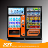 32 Inches Touch ScreenのコンボのSnack及びDrinks Vending Machine