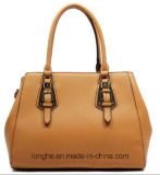 New Arrival Fashion Promotion Tote Lady Women Leather PU Bolsa (ZX20366)