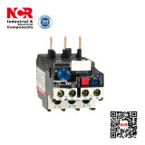 140A Three Phase Bimetallic Strip Thermal Relay Jr28 (LR2)