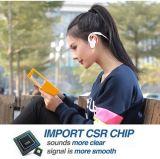 Cuffia avricolare senza fili impermeabile di vendita calda di Bluetooth di sport esterno di modo