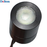 1W Dimmable Mini-LED Punkt-Licht (DT-DGY-008)