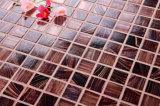 De Tegel van het Mozaïek van de bouw/de Tegel van het Glas/Bouwmateriaal