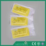 De Beschikbare Chirurgische Hechting van uitstekende kwaliteit met Certificatie CE&ISO (MT580F0710)
