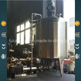 tanque/máquina de mistura do puré do tomate do aço 500L inoxidável