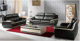 Leather moderno Sofa con Genuine Leather Sofa