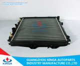 Abkühlendes Effective Aluminum Radiator für Toyota Hilux (4*4) 02 an