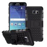 Неровный 2 в 1 аргументы за Samsung Note5 телефона защитника Kickstand