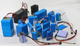 LED Miner Lamp Mining Lighting Lithium Battery Pack für Miner Lamps