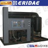 Secador comprimido del aire de la refrigeración por agua de Refrigertaed de la venta superior
