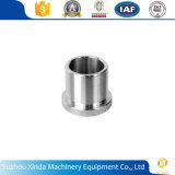 中国ISOは製造業者の提供アルミニウム回転部品を証明した