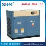 Compresseur d'air rotatoire fixe de vis de la vitesse 37kw 7-10bar