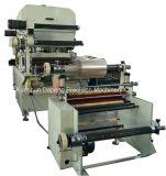 Prensa Hidráulica automática da folha de alumínio Máquina Rótulo Die Cutting (DP-650)
