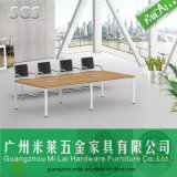 木方法及び鉄骨フレームが付いている金属のオフィス用家具の会合表
