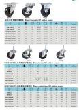 De industriële Gietmachine van de Wartel met Rem, Pu, pp, Rubber, TPR, Nylon
