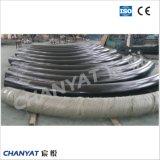 2D/3D/4D/5D/6D/7D/8d/9d/10d 120 Degree Seamless Steel Bend A403 (S30451, S30900, S31008)
