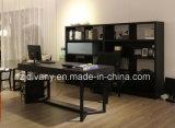Escritorio moderno del ordenador de madera sólida del escritorio del hogar del estilo (SD-28)
