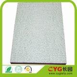 Aluminiumschaumgummi für Dach-feuerverzögernde Polyäthylen-Schaumgummi-Isolierung