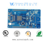 4 strati del PWB Circuit Board di HDI con Blind Buried Via