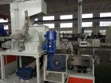 Probar la línea de la maquinaria, producción Line> de la granulación del tornillo de <3L Kneader+Jdl30single