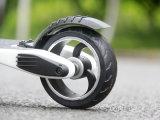 Mode et scooter électrique de fibre pliable de pointe de Crbon