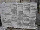 Plasterung des heißer Verkaufs-chinesische preiswerte hellgraue Granit-G603