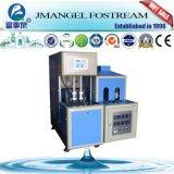 Halb automatisches Plastikhaustier-kleine Flaschen-Blasformen-Maschine