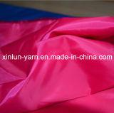 Tela de nylon do poliéster do pára-quedas para o revestimento/saco/sofá inflável