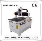4개의 축선 Wood Carving CNC Router Machine 600*900mm