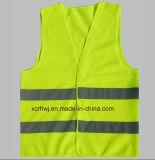 Maglia di protezione della strumentazione più poco costosa di sicurezza stradale della maglia di sicurezza di prezzi/della maglia di sicurezza maglia del Workwear/maggior parte della maglia riflettente En471 visibilità popolare del codice categoria 2/Ce di alta