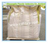 Grand sac enorme de FIBC tissé par pp résistant au rayonnement